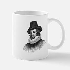 Sir Francis Bacon Mug