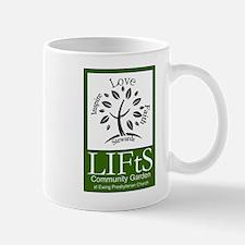 L.I.F.t.S. Community Garden Mug