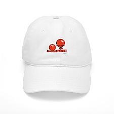 Crunch Time Baseball Cap