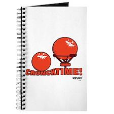 Crunch Time Journal