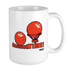 Crunch Time Mug
