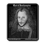 Mousepad, Earl of Southampton, England