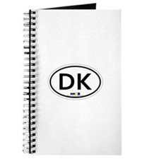 Duck NC - Oval Design Journal