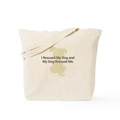 Rescue II Tote Bag