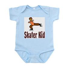 Skater Kid Daniel Infant Creeper