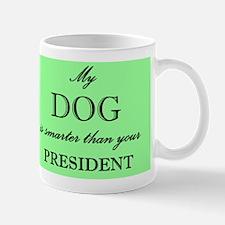 Smarter Dog Mug