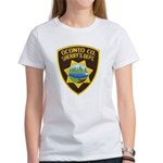 Oconto Sheriff's Dept Women's T-Shirt