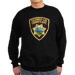 Oconto Sheriff's Dept Sweatshirt (dark)
