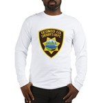 Oconto Sheriff's Dept Long Sleeve T-Shirt