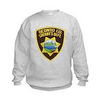 Oconto Sheriff's Dept Kids Sweatshirt