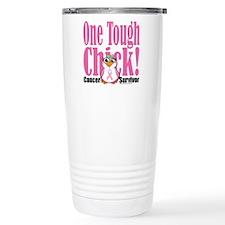 One Tough Chick 2 Travel Mug