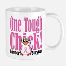 One Tough Chick 2 Mug