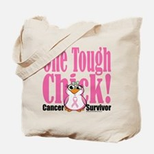 One Tough Chick 2 Tote Bag