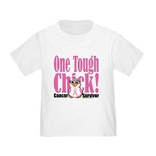 One Tough Chick 2 T