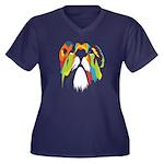Anthologize Organic Women's T-Shirt
