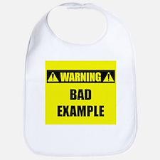 WARNING: Bad Example Bib