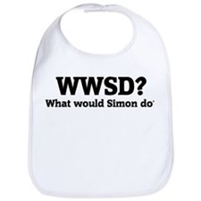 What would Simon do? Bib