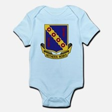 42nd Bomb Wing Infant Bodysuit