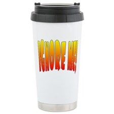 Unique Ignorance Travel Mug