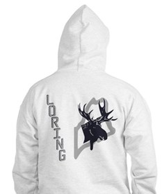 42nd Bomb Wing Hoodie