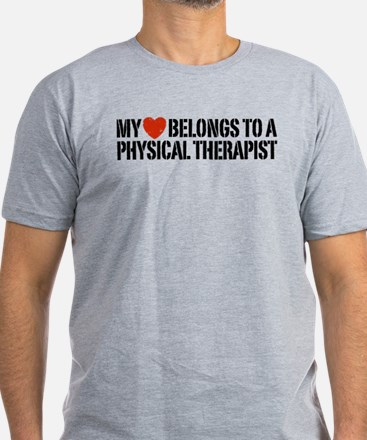 My Heart Physical Therapist T