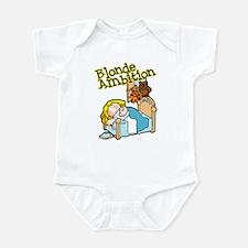 Goldilocks 2 Infant Bodysuit