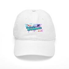 NuSkool BreakBeats Baseball Cap