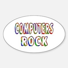 Computers Decal
