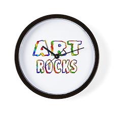 Art Wall Clock