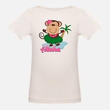 Aloha Monkey Tee