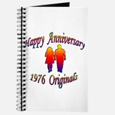Cute 1976 married Journal