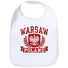 Warsaw Poland Bib