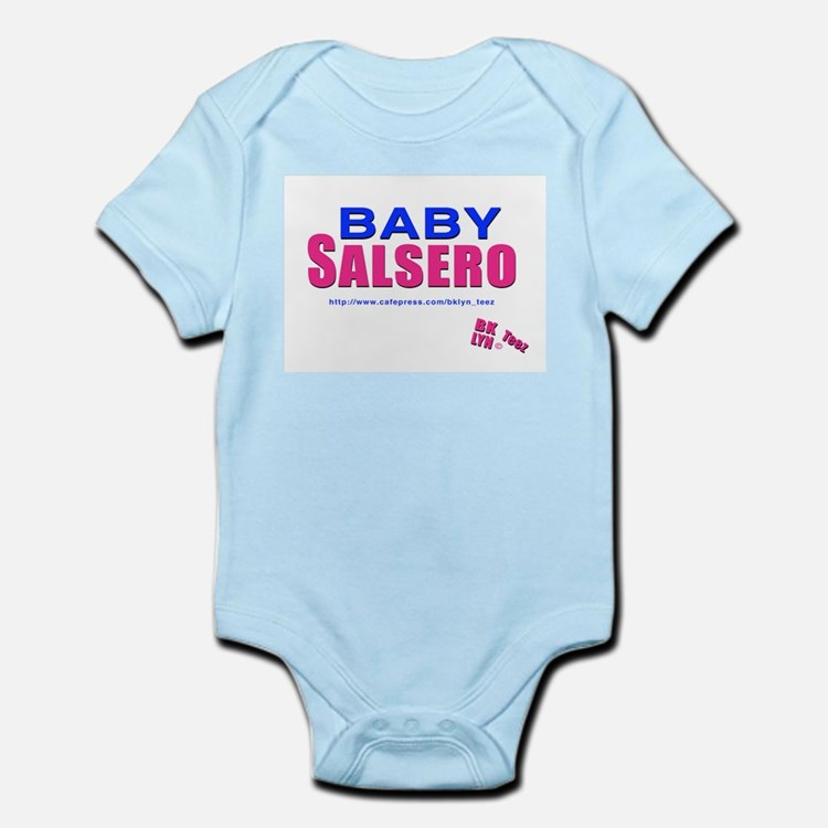 Baby Salsero Body Suit