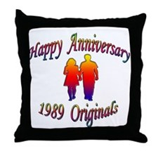 Cool Wedding party favors Throw Pillow