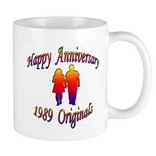 Unique Wedding anniversary party Mug