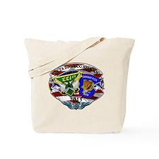 Delta-Birds-Reunion-2015 Tote Bag
