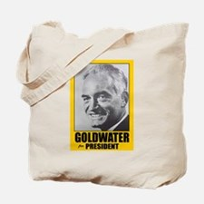 Goldwater for President Tote Bag