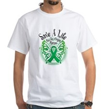 Organ Donor Save A Life Butte Shirt