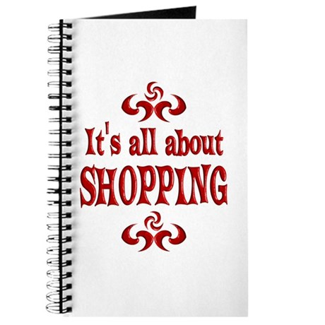 Shopping Journal