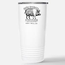 Infidel Barbeque Travel Mug