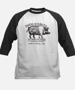 Infidel Barbeque Tee