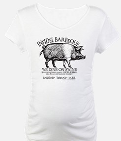 Infidel Barbeque Shirt