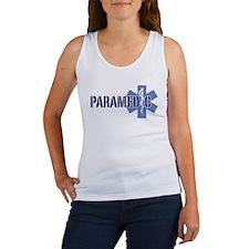 Paramedic Women's Tank Top