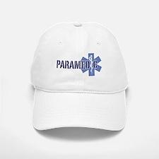 Paramedic Baseball Baseball Cap