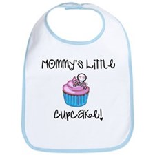 Mommy's Little Cupcake (with Bib