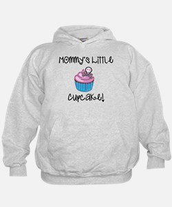 Mommy's Little Cupcake (with Hoodie