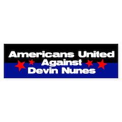 Americans Against Devin Nunes