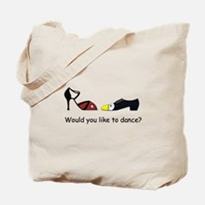 Cabeceo Tote Bag