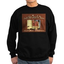 South Gate Drive In Theatre Sweatshirt