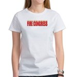 Fire Congress Women's T-Shirt